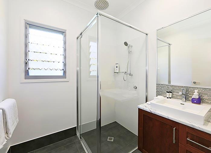 2 bedroom pool view - Bagara - bathroom