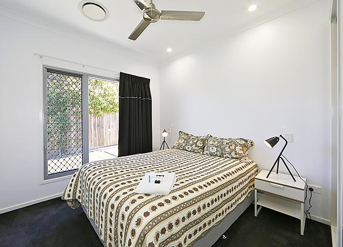 2 bedroom pool view - Bagara - bedroom 1